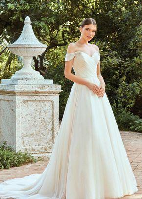 44214, Sincerity Bridal