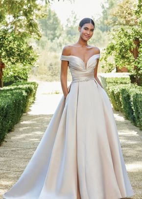 44222, Sincerity Bridal