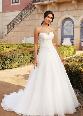 44227, Sincerity Bridal