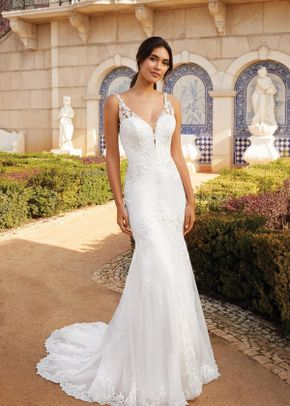 44228, Sincerity Bridal