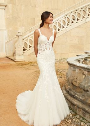44243, Sincerity Bridal