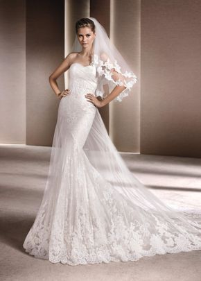 MK 191 31, Miss Kelly By The Sposa Group Italia