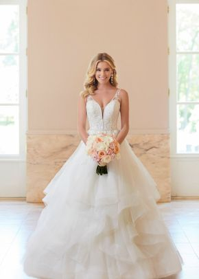 MK 201-31, Miss Kelly By The Sposa Group Italia
