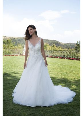 VE8725, Venus Bridal