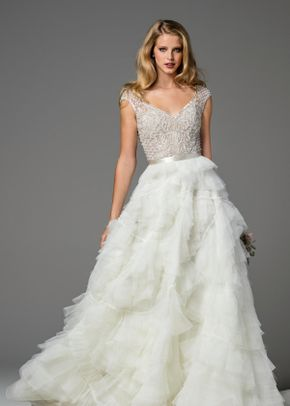 14754 DETACHABLE SKIRT, Pnina Tornai