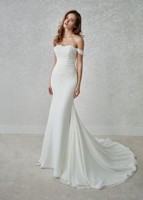 fiera, White One