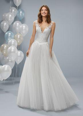 9759, Allure Bridals