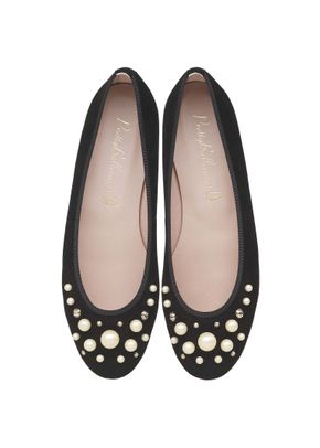Marilyn diamonds and pearls, Pretty Ballerinas