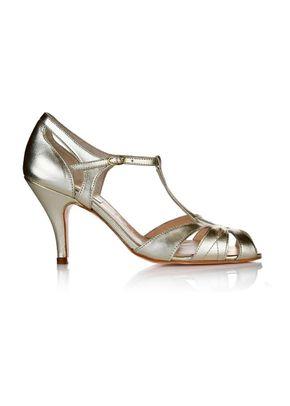 Ginger Gold, Rachel Simpson