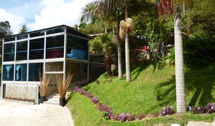 Finca Hotel Santo Tomas 1
