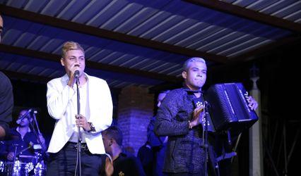 Fredy Quintero & Rafa Daza 1