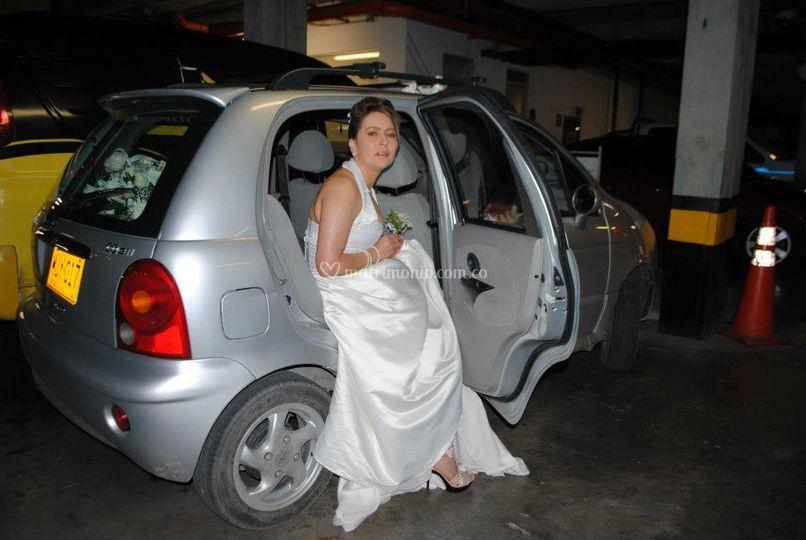 Carros Chaparro