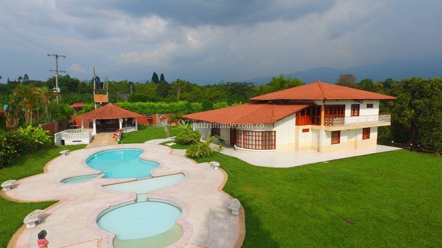 Finca Hotel Villa Fabiola