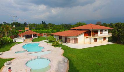Finca Hotel Villa Fabiola 1