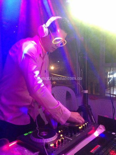 DJ Fabián