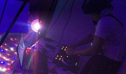 DJ Fabián Rojas 1