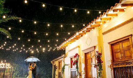 Casa Cartagena - Wink Eventos