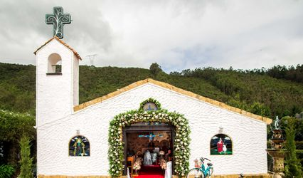 Hacienda El Olimpo 1