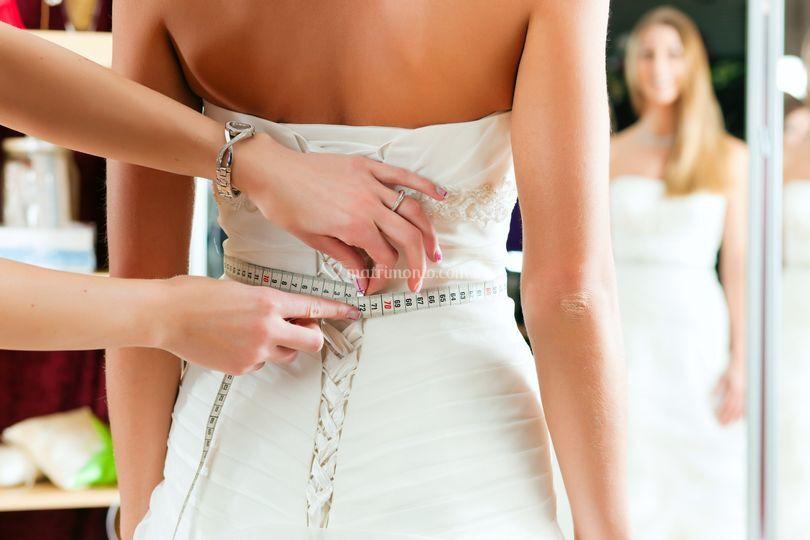 Smoda de novias