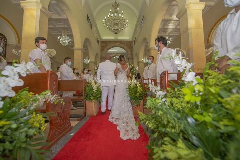 Matrimonio real