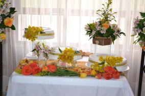 Banquetes y Recepciones A & V