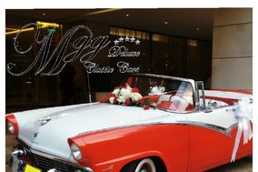 M.G.G. Deluxe Classic Cars