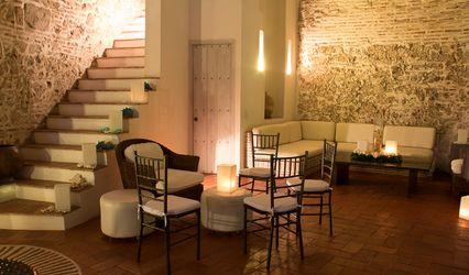 Hotel El Candil de los Santos 1