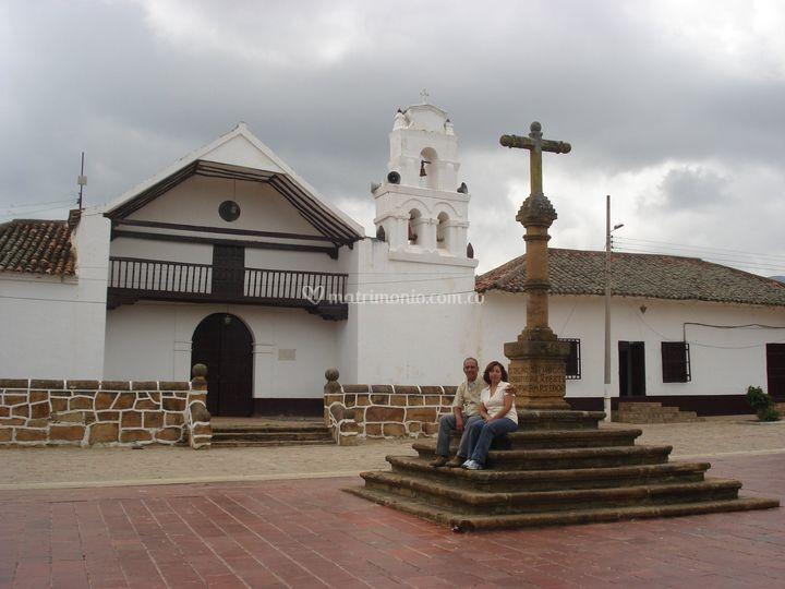 Boyacá Turismo
