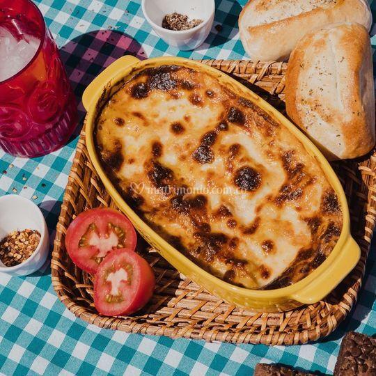 Lasagna Home