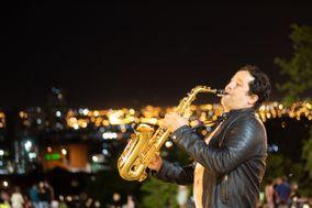 Oscar Herrera Saxophone