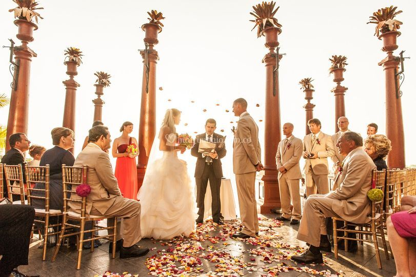 Boda | wedding