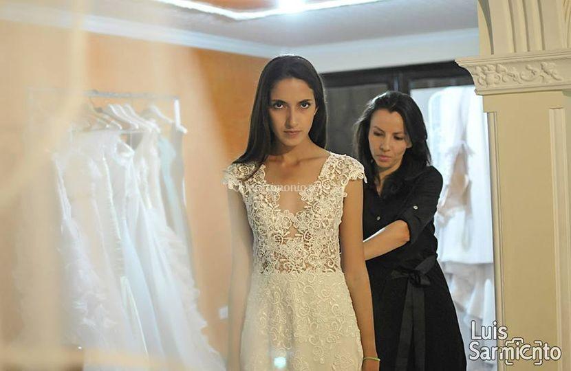 Tiendas de vestidos de novia ibague