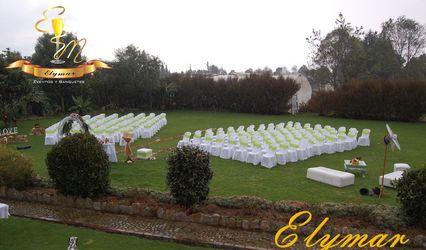 Elymar Eventos y Banquetes 1