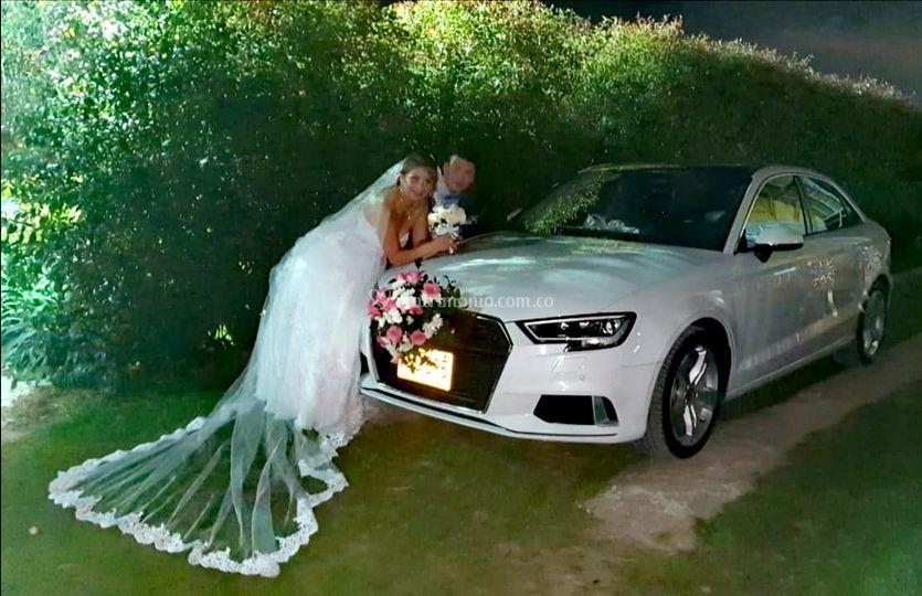 Matrimonio arreglo