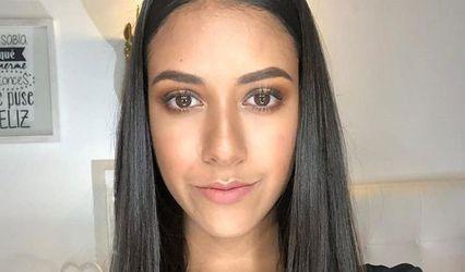 Makeup Glam Dlastra 1