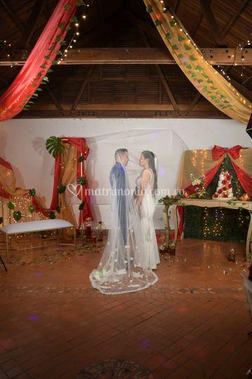 Pack de fotografía bodas