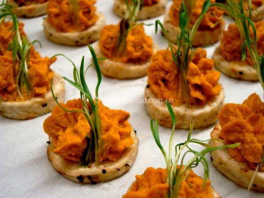 El Chef Catering & Banquetes