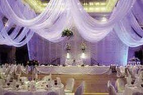Casa de Eventos y Etiqueta y Glamour