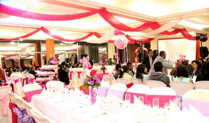 Eventos Banquetes Jairo Pasto