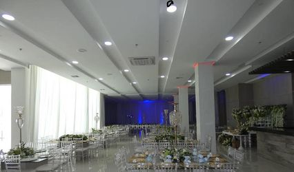 Centro de Convenciones Villa Campestre