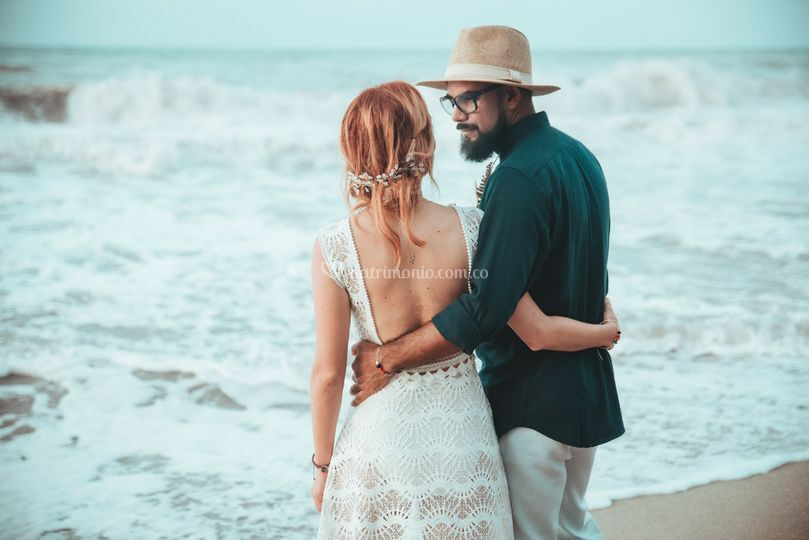 Manuel & Cathy