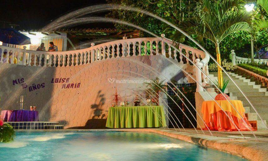 Hotel La Monarca
