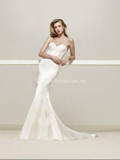 Sposa mia Cartagena-