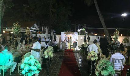Banquetes María Yamal