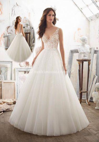 Alquiler de vestidos de novia pereira