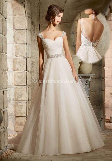 Confeccion de vestidos de novia en pereira