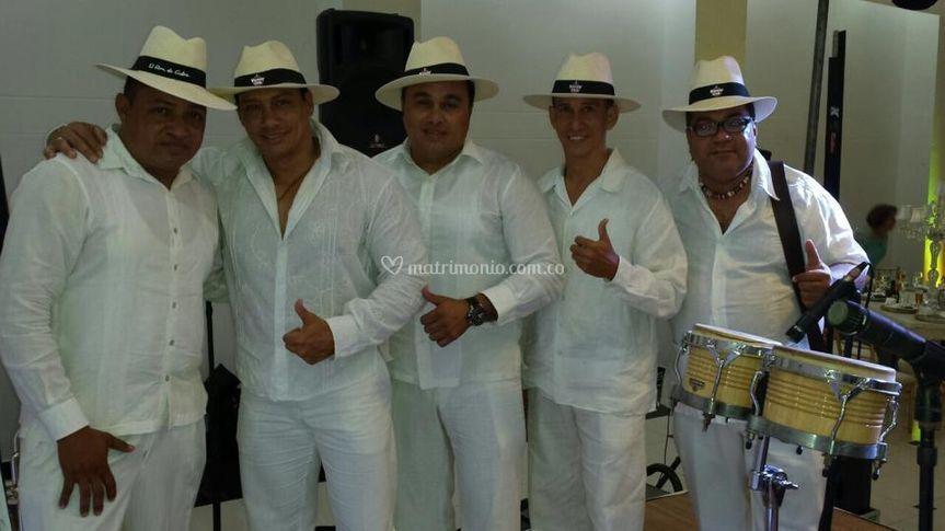 Grupo cubano