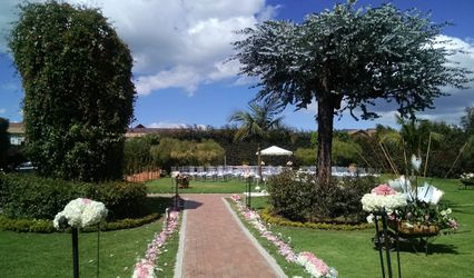 Hacienda Los Rosales