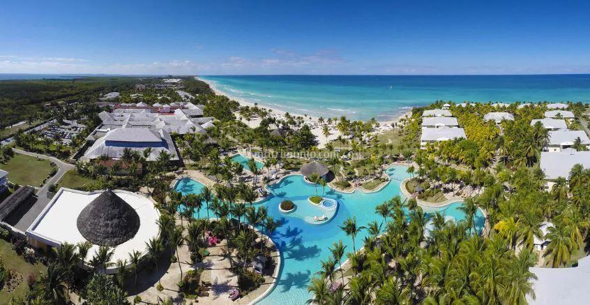 Hotel Paradisus,Varadero