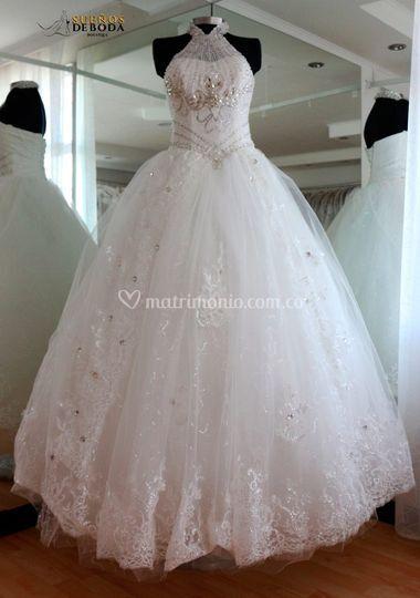 Vestidos de novia bogota calle 68